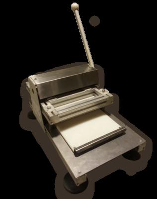 Ручная тестоделительная машина